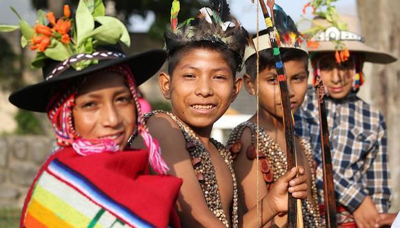 Según datos del Atlas de las Lenguas del Mundo en Peligro, al menos el 43% de los 6000 idiomas estimados que se hablan en el mundo están en peligro de extinción. (Foto: GEC)