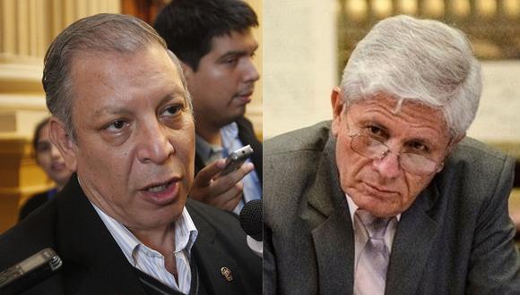 """Marco Arana: """"Denuncia de Jorge Castro es porque lo retiramos de la Comisión Lava Jato"""""""