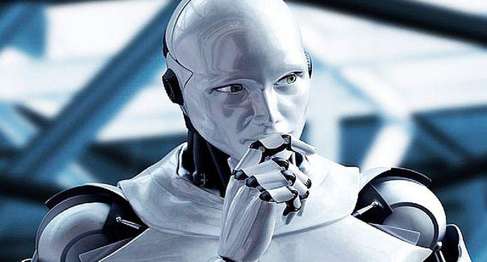 Empleo y tecnología: El 93% de los trabajadores confiaría en un robot como jefe