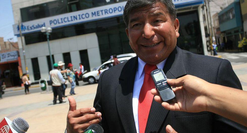 Alcalde señala que gestión no adquirirá cámaras de seguridad