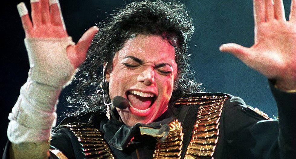 La BBC prohibió que se emitan canciones de Michael Jackson por acusaciones de abuso sexual
