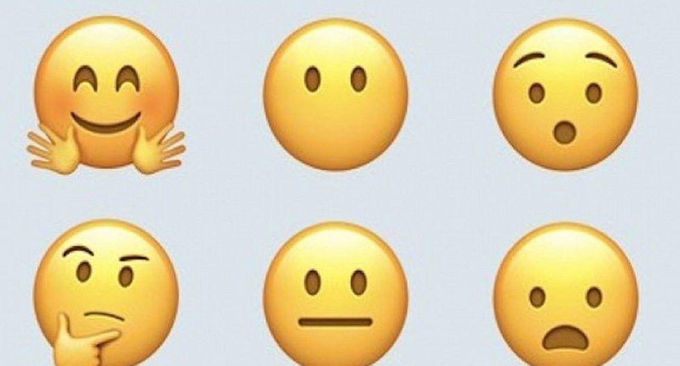 Conoce los significados que tiene el emoji de la cara sin boca
