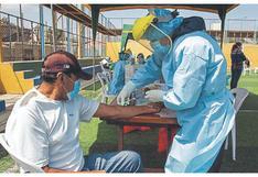 Cinco provincias concentran el 90% de casos de COVID-19 en Áncash