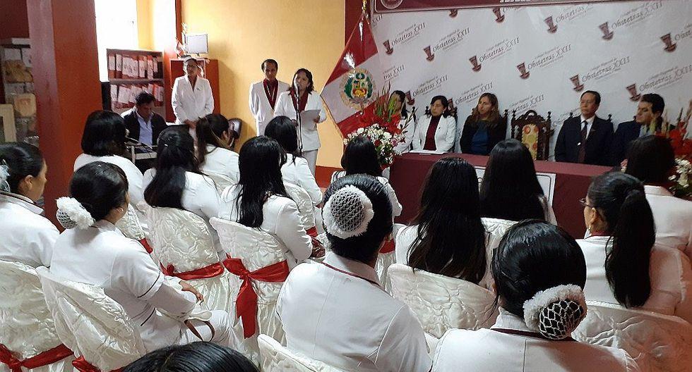 Embarazo adolescente al 13.6% en la región Huancavelica