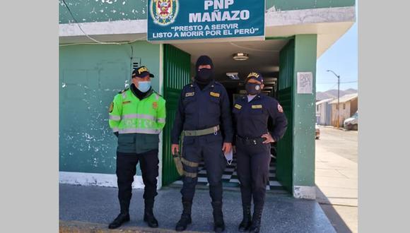 El caso está siendo investigado por la Fiscalía Militar Policial de Puno. (Foto: Referencial)
