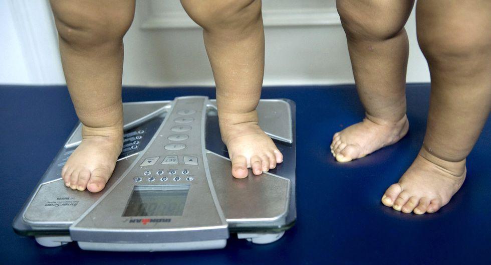 Obesidad infantil se duplica por malos hábitos tras confinamiento, advierte EsSalud