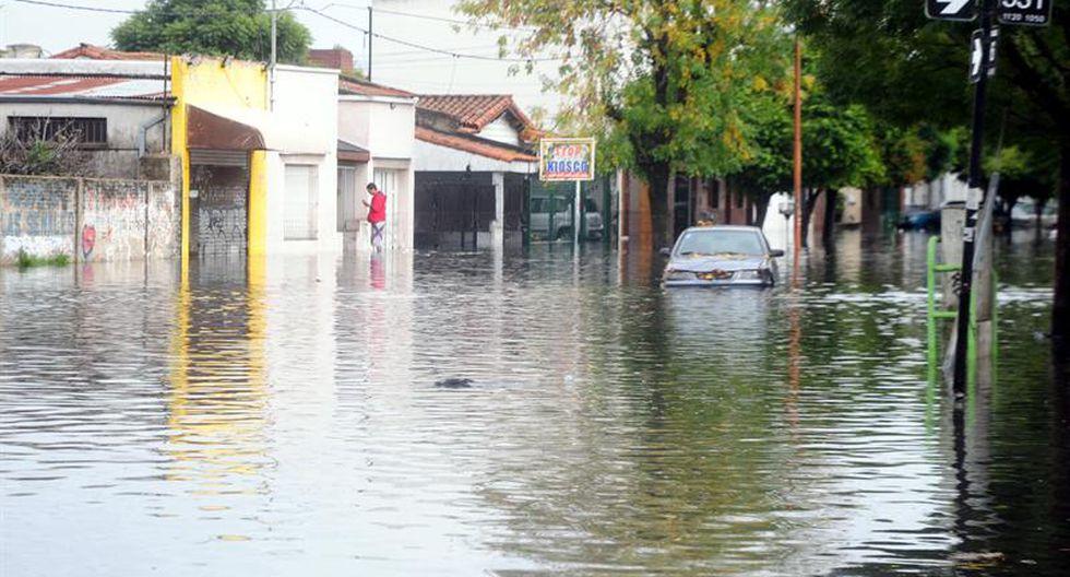 Argentina: Zoológico cierra por la muerte de más de 30 animales tras temporal