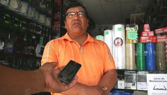 Aseguran que instalación de malls en Tacna originaría informalidad