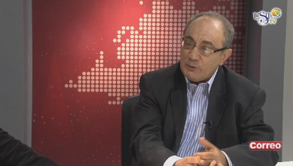 Idel Vexler: Minedu pone en práctica lo que se paralizó en los tres primeros años del Gobierno