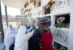 Perú registra 168 fallecidos por coronavirus en las últimas 24 horas