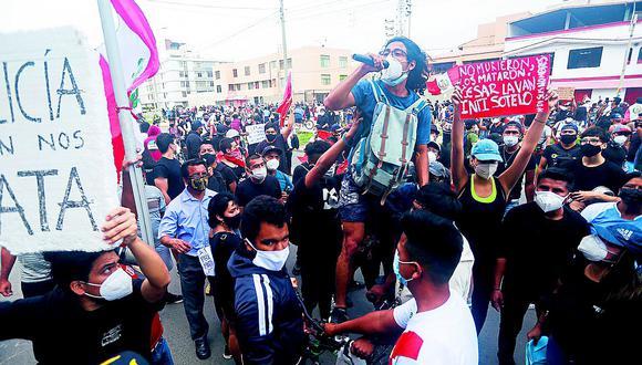 Indignación ciudadana apunta a alcalde Gasco