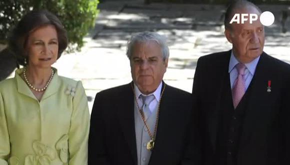 Fallece a los 87 años el escritor español Juan Marsé (Foto: AFP)
