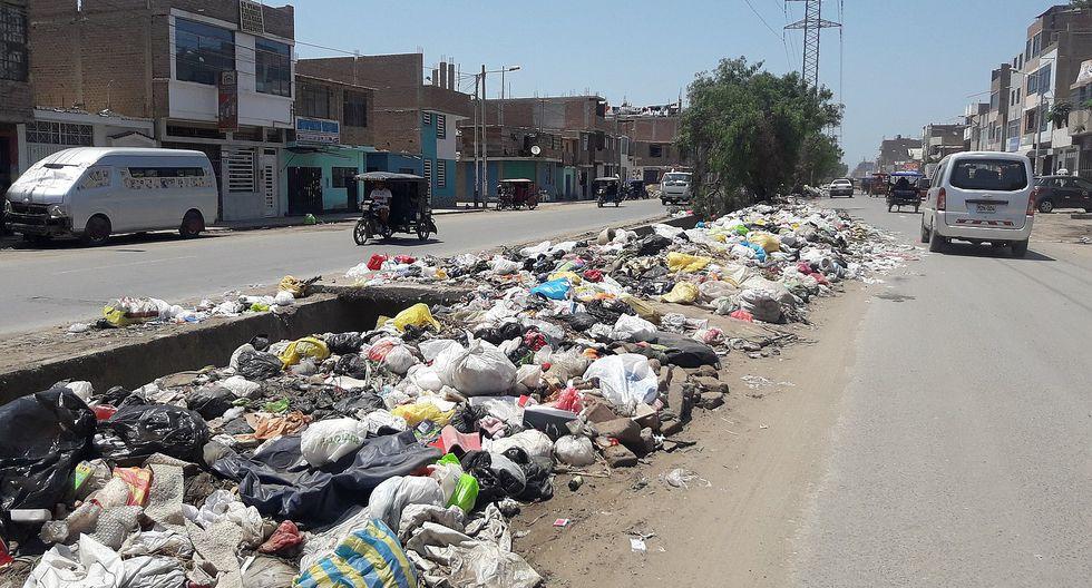 Gobierno regional y MPCh firmarán convenio para recoger toneladas de basura