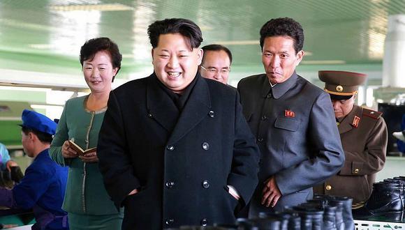 Tía del líder de Corea del Norte vive anónimamente en EEUU
