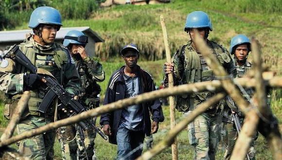 ONU denuncia más casos de abusos sexuales contra menores en República Centroafricana