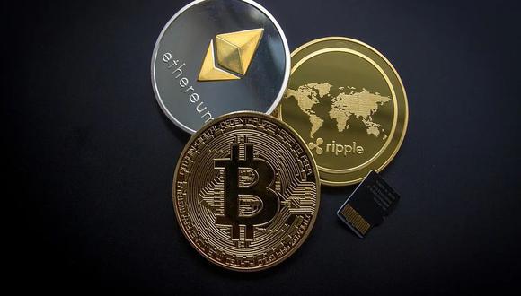 Más inversionistas se han sumado a la ola de las criptomonedas, y por eso son más las alternativas que hoy en día existen en el mercado, además del famoso Bitcoin (Foto: Pixabay)