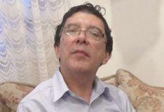 Hombre denuncia que figuró como muerto en Reniec por 18 días