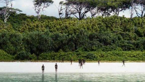 Conoce Sentinel, la peligrosa isla donde los visitantes son asesinados (VIDEO)