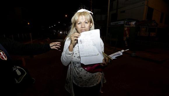 Carlos Zambrano: Madre de menor agredida en fiesta denunciará a seleccionado