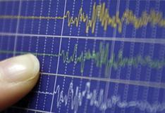 IGP reportó sismo de magnitud 4.3 en Lima esta mañana