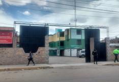 Policía fue detenido por intento de violación sexual en Juliaca