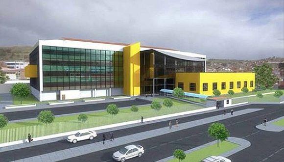 Consorcio chino construirá nuevo hospital de Puno