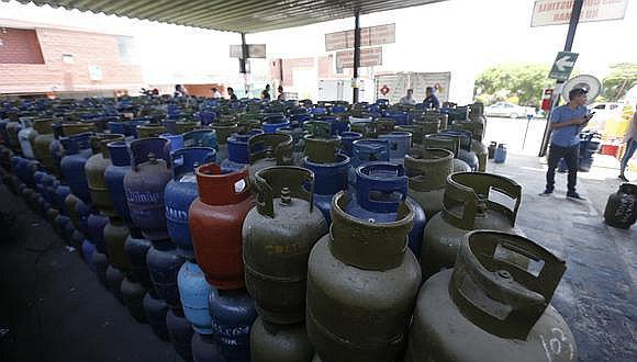Gas sube de precio y afecta economía de familias