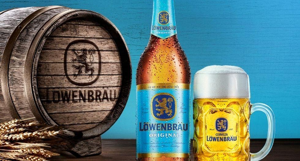 Reconocida cerveza alemana ingresa al mercado peruano