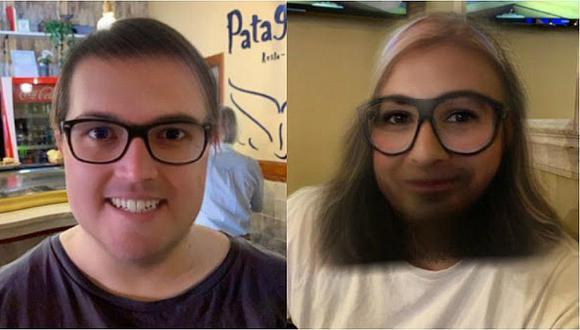Cantar duetos es el nuevo uso del filtro de 'género' de Snapchat