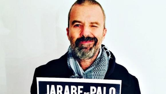 Pau Donés: Última entrevista al cantante será presentada como documental en Festival de Málaga