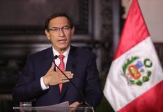 UPP, Frente Amplio y Podemos Perú presentan moción de vacancia contra Martín Vizcarra (FOTO)