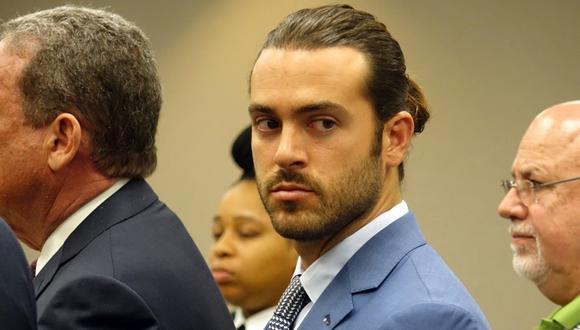 Juicio al mexicano Pablo Lyle en EEUU empezará el próximo 17 de junio. (Foto: EFE)