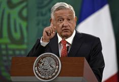 "López Obrador dice que Kamala Harris ""será bienvenida"" a México, pero desconoce fecha de visita"
