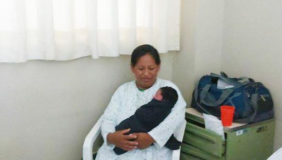 Juego de Tronos: Padres arequipeños nombraron Khaleesi a bebé nacida el 1 de enero