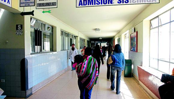 Unas 83 509 personas de la región Junín han sido afiliadas al SIS durante la cuarentena