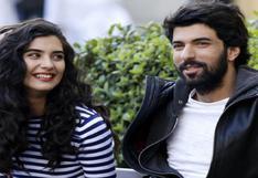 ¿Por qué los actores no se besan mucho ni tienen escenas apasionadas en las telenovelas turcas? (FOTOS)
