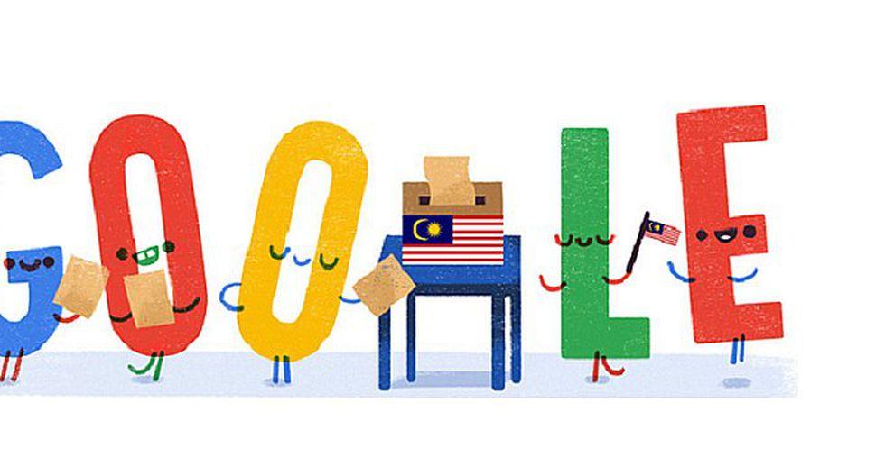 Google destaca las elecciones federales de Malasia que son las más reñidas de los últimos años