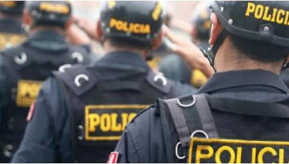Dictan detención preliminar contra policías implicados en la fuga de ladrones venezolanos