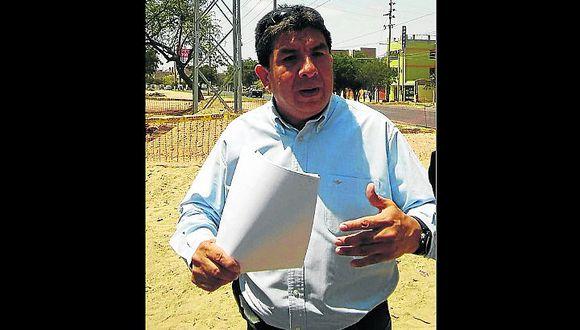 Exalcalde coordinará la reconstrucción de Ica, Ayacucho y Huancavelica
