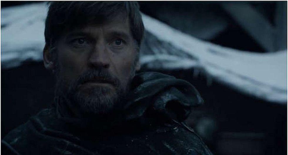 """""""Game of Thrones"""": filtran el segundo capítulo de la temporada final (VIDEO)"""