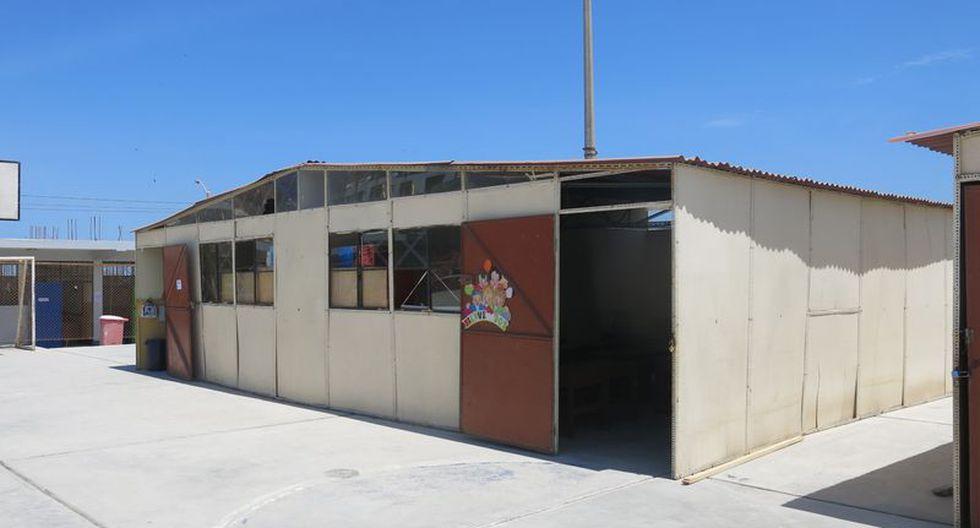 Detectan incidencia de anemia en colegio de la Pampa Inalámbrica
