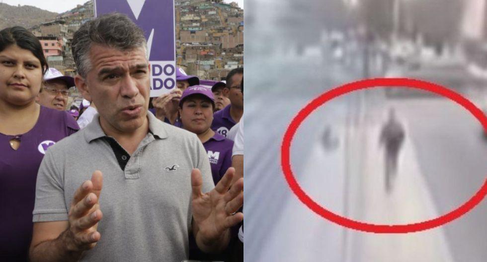 """Regidora de Casma sobre Julio Guzmán: """"Tiene derecho a trampear"""""""