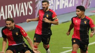 Copa Sudamericana: Melgar venció a Atlético Paranaense y el líder del grupo D