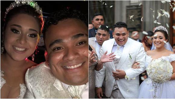 Esposa de Josimar cambia de apariencia tras anuncio de separación (FOTOS)