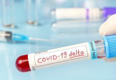 Piura: 96 casos sospechosos de la variante delta