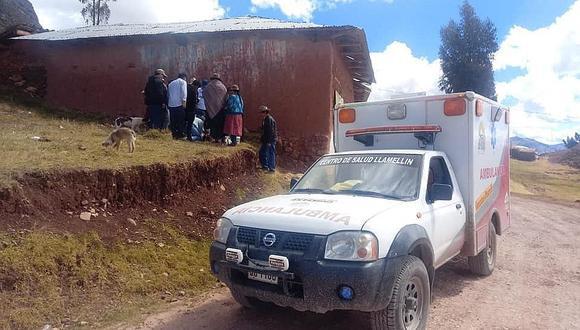 En Caravelí, dos hermanas menores de edad bebieron chicha que contenía una clase de veneno. (Foto: Difusión)
