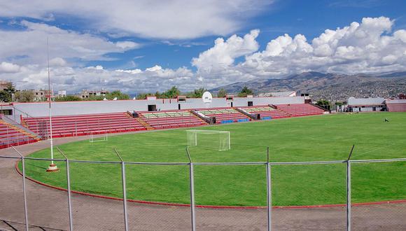 Anuncian iluminación del estadio Ciudad de Cumaná
