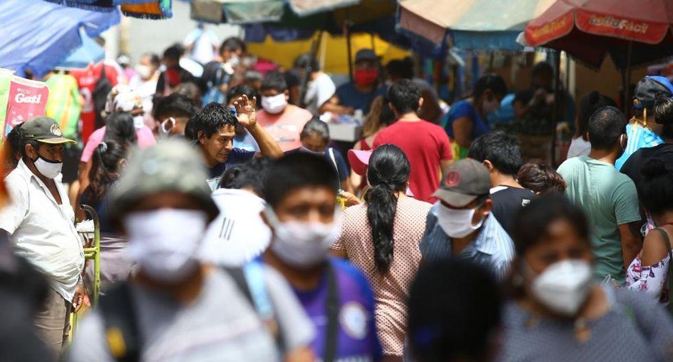 Coronavirus Perú Casos 17 de Abril HOY COVID19 últimas noticias de ...