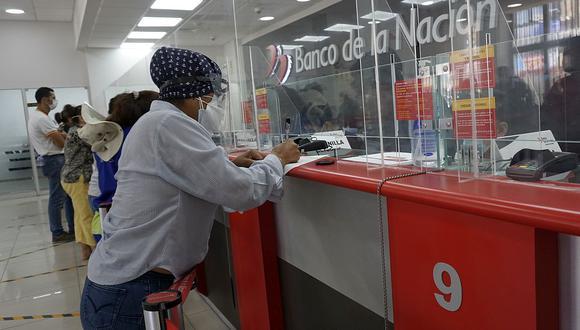 Si su hogar fue preasignado a la modalidad de Banca Celular, cuenta con la opción de cambiar de modalidad para poder cobrar el dinero antes del 23 de marzo, dependiendo del día de afiliación a la billetera digital. (FOTO: GEC)