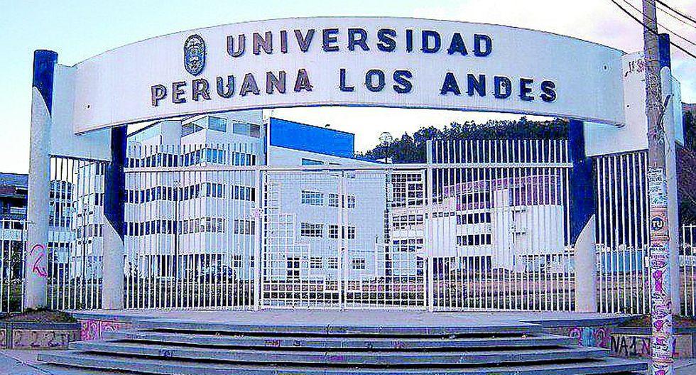 Sunedu aclara sobre proceso de licenciamiento de Universidad Peruana Los Andes